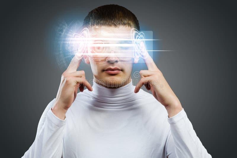 Download новые виды технологии стоковое изображение. изображение насчитывающей цифрово - 41650421
