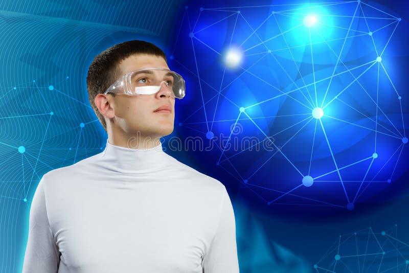 Download новые виды технологии стоковое изображение. изображение насчитывающей отдых - 41650687