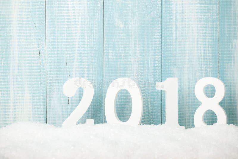 Новый Год предпосылки счастливое стоковое фото