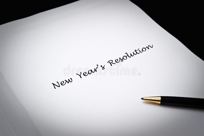 новый год разрешения s стоковые фотографии rf