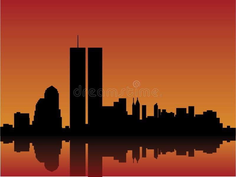 новый горизонт york бесплатная иллюстрация