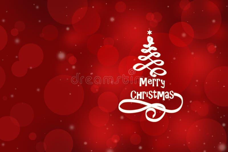 Новый Год рождества карточки стоковые изображения rf