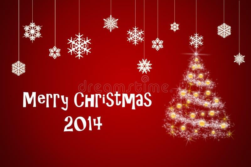 Новый Год рождества карточки стоковая фотография rf