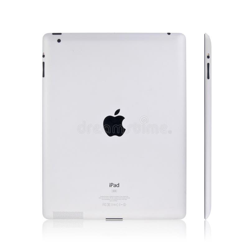 Новый Apple iPad2 стоковая фотография rf