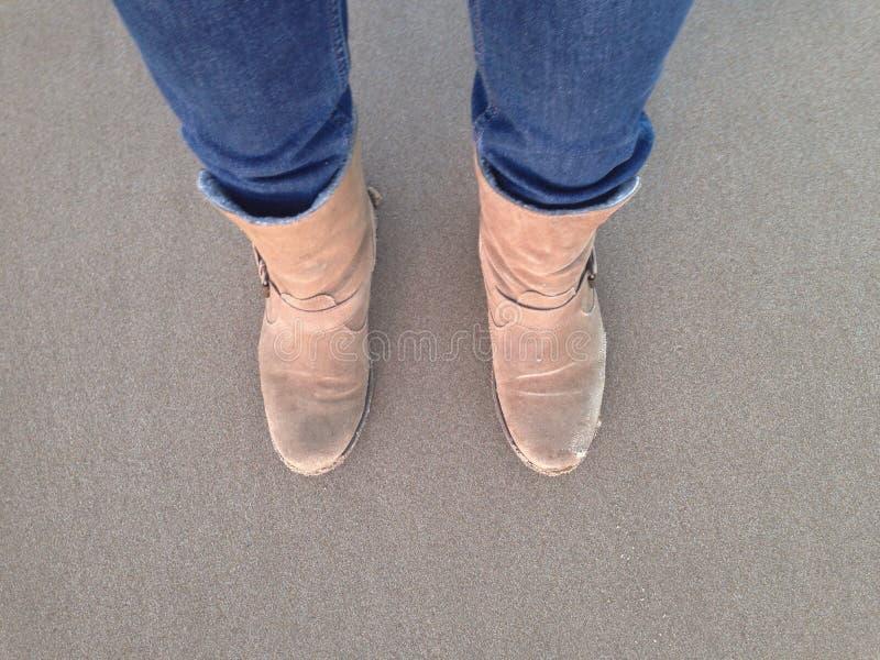 Нога и ноги стоковое изображение rf