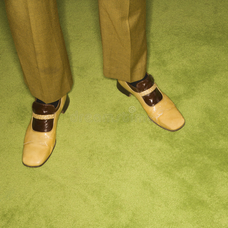 ноги пар мужчины стоковое фото rf