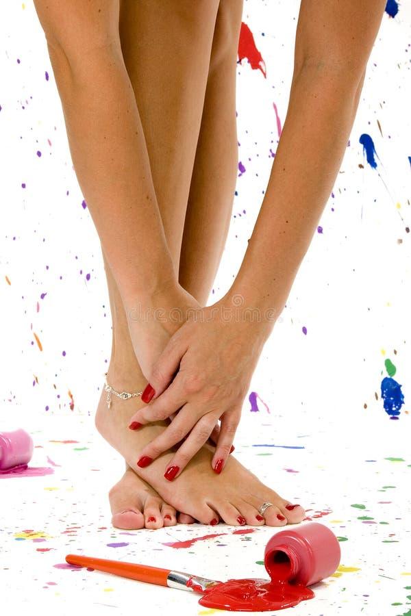 ноги рук сексуальных