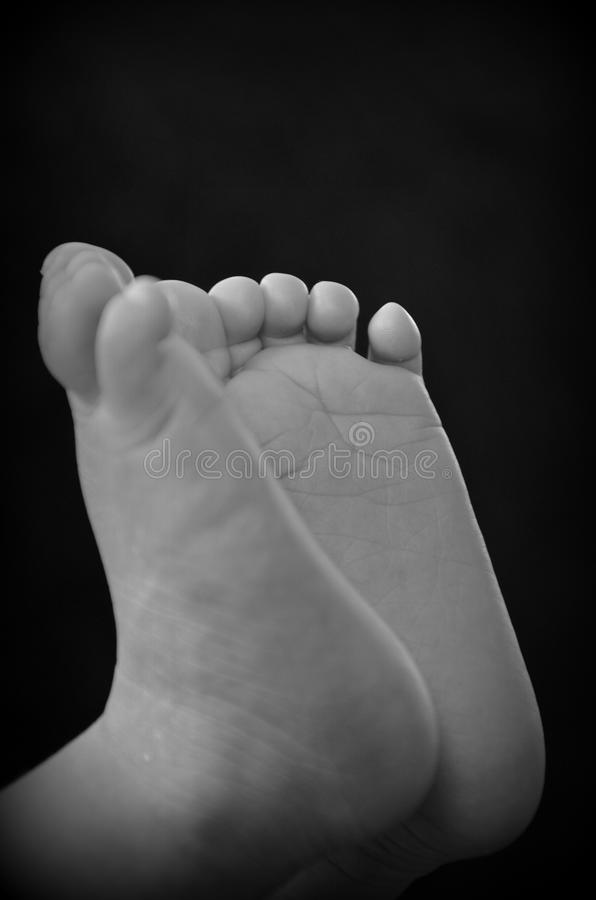 ноги счастливые стоковые изображения