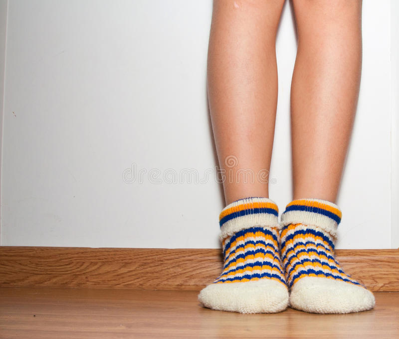 Девки в носках
