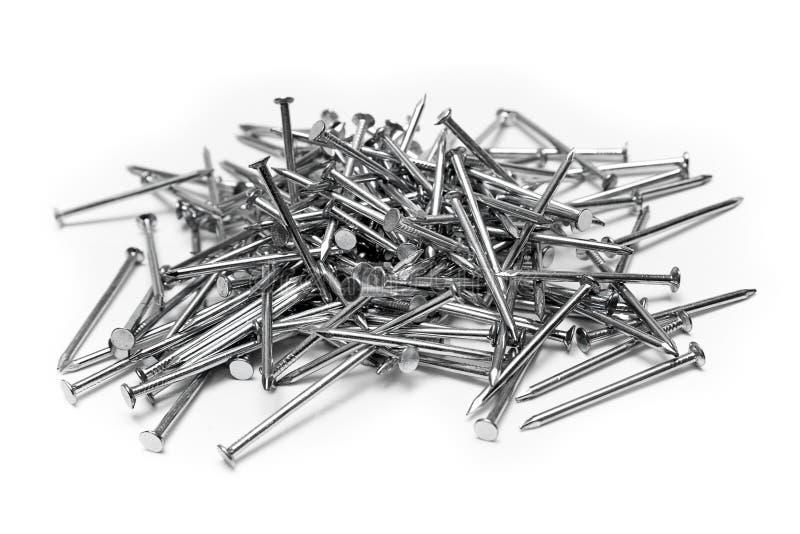 Download ногти пука стоковое изображение. изображение насчитывающей серо - 481951