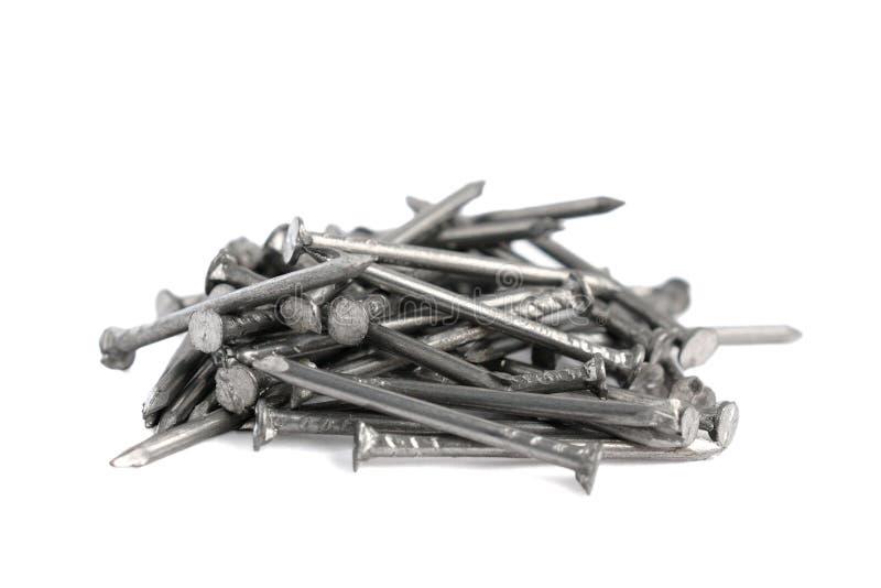 ногти складывают малое стоковые изображения rf