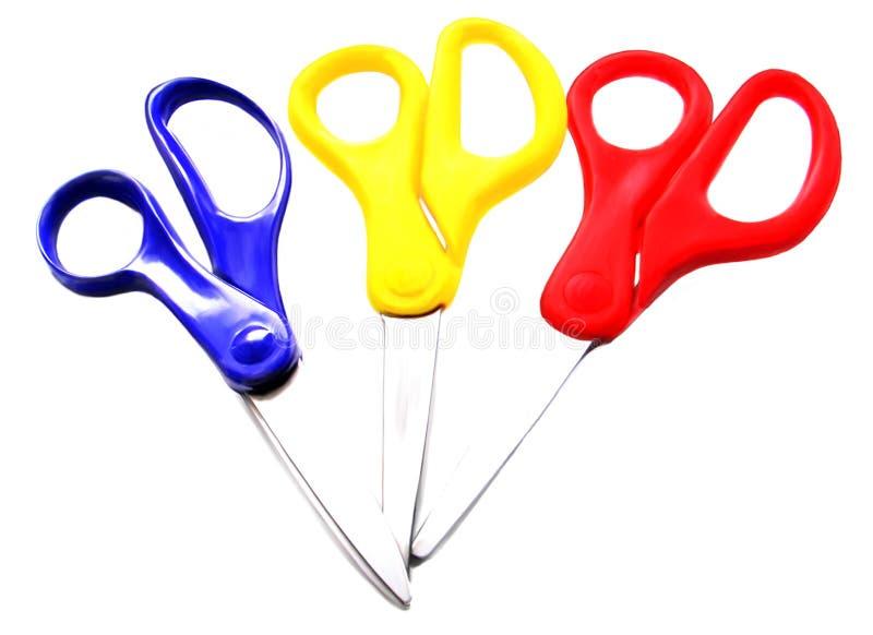 ножницы иллюстрация штока