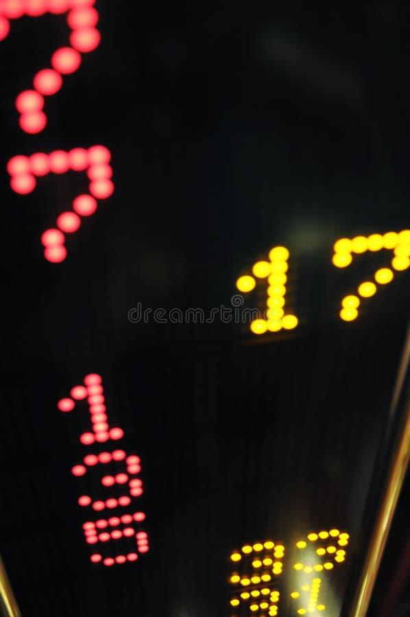 номера казино стоковое фото rf