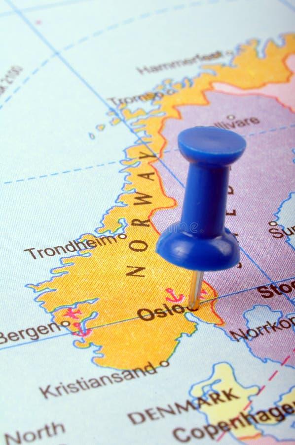 Норвегия стоковые фото