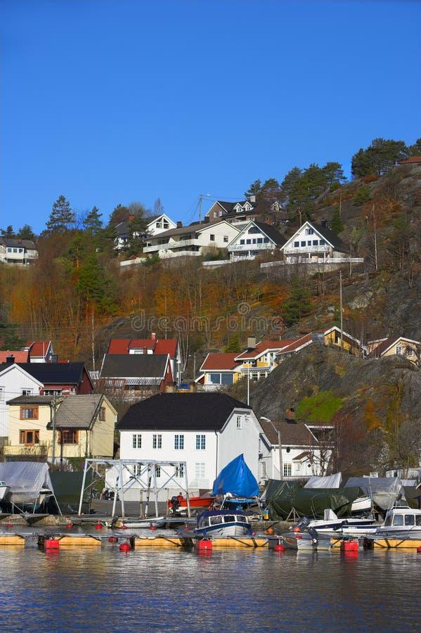 Норвегия стоковая фотография rf