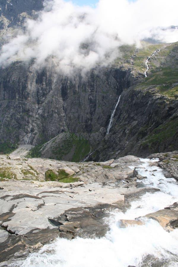 норвежско стоковая фотография rf