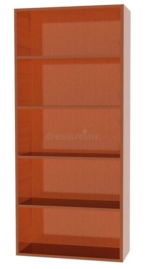 Нормальный 01 шкафа иллюстрация штока