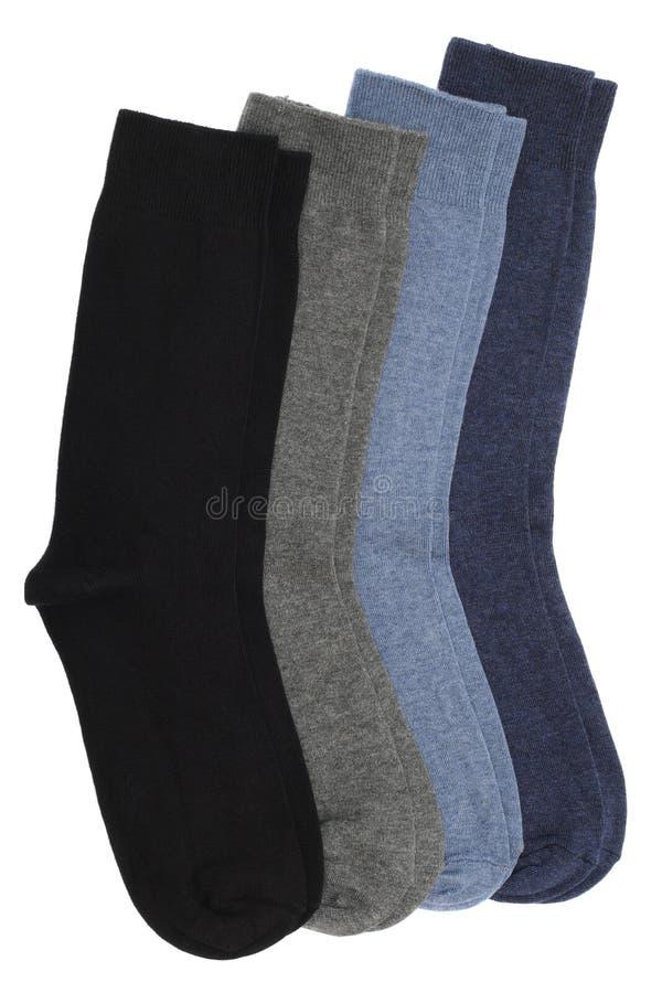 носки людей s стоковые фотографии rf