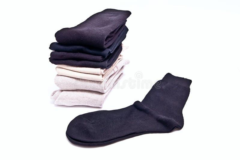 носки стоковое изображение