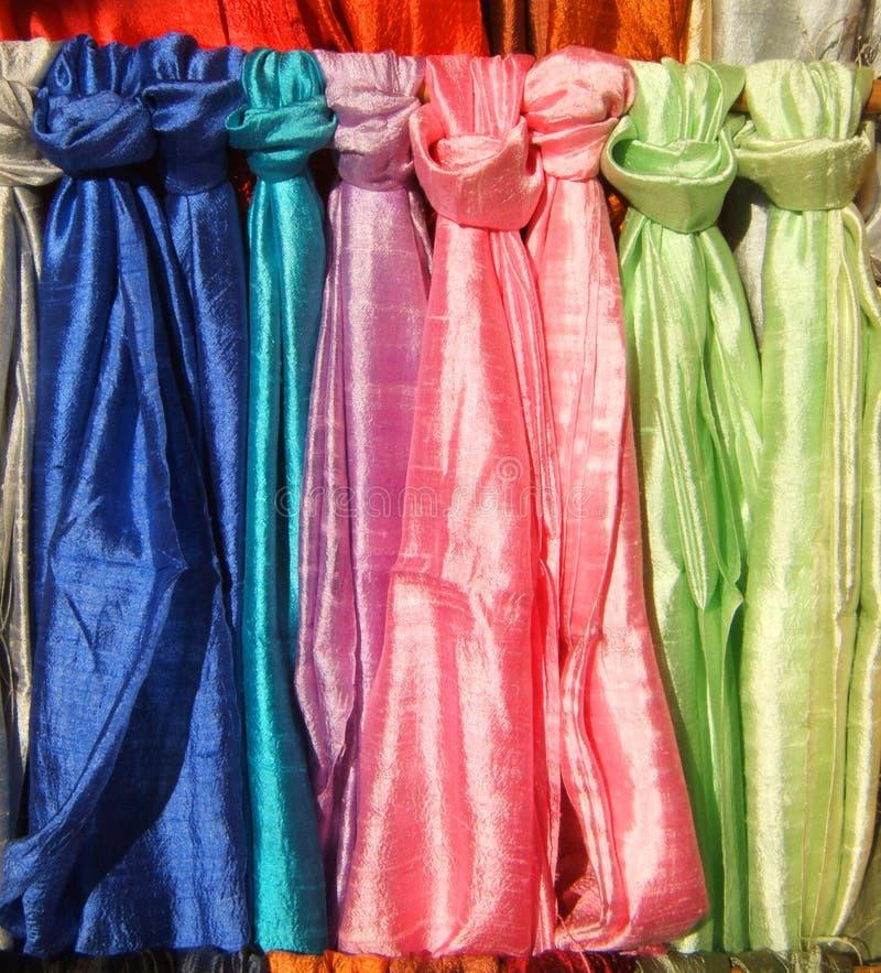 Download носовые платки стоковое изображение. изображение насчитывающей способ - 480979
