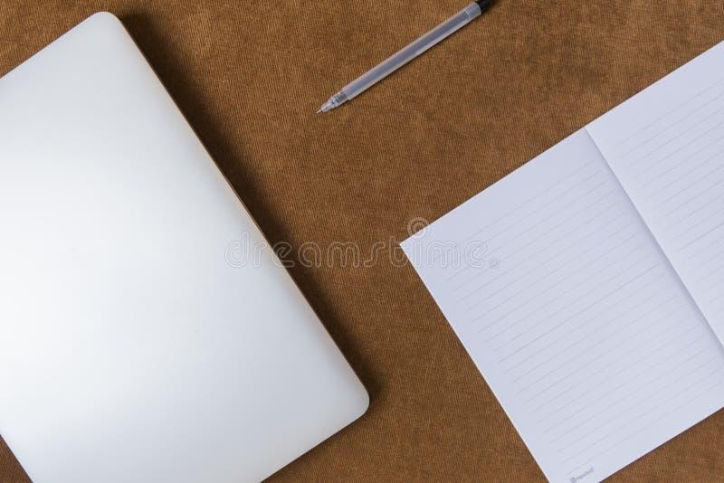 Ноутбук стоковое фото