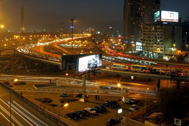 ноча Каира
