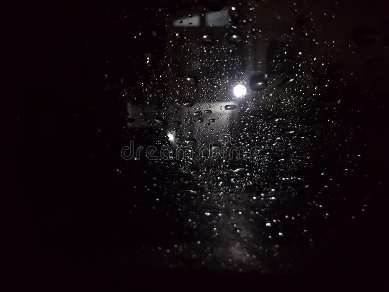 ноча стоковое изображение rf