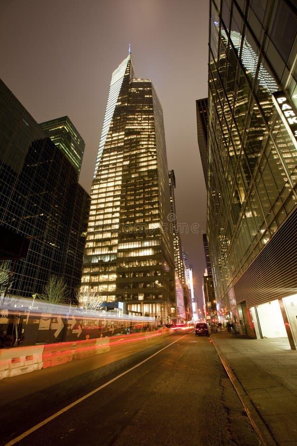 ноча aplle большая стоковые изображения rf