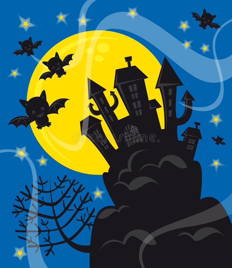 ноча halloween