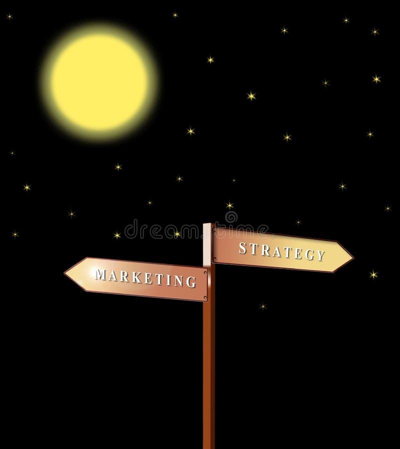 ночное небо индекса предпосылки бесплатная иллюстрация