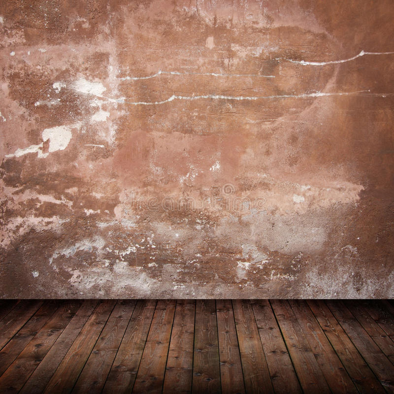 нутряная комната стоковая фотография rf