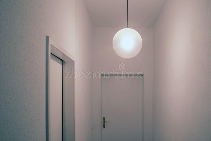нутряной светильник стоковая фотография