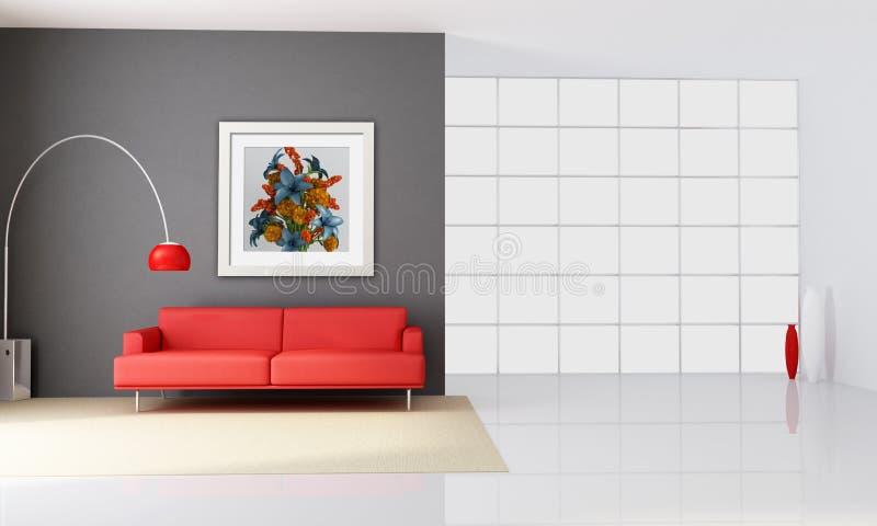 нутряной minimalist иллюстрация штока