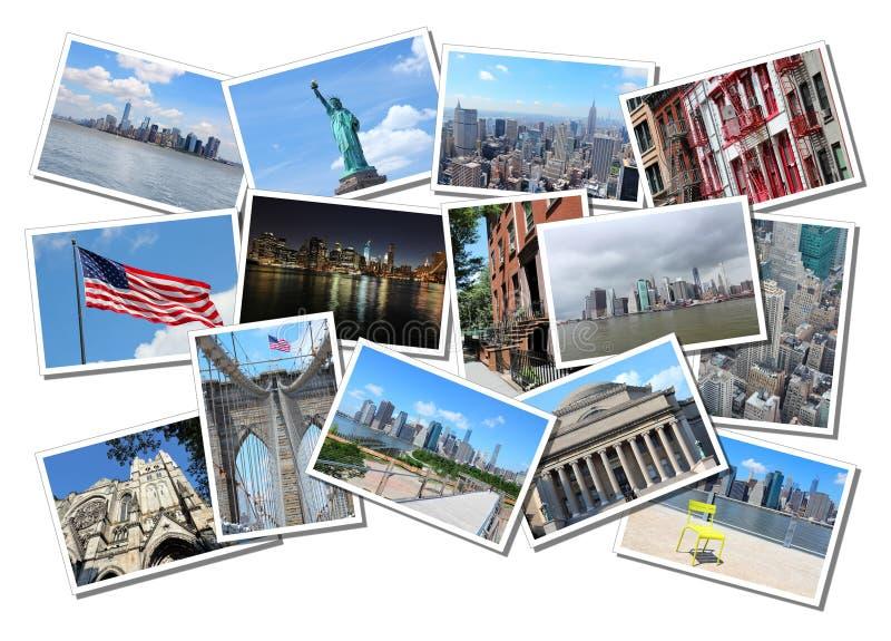 Нью-Йорк стоковое фото