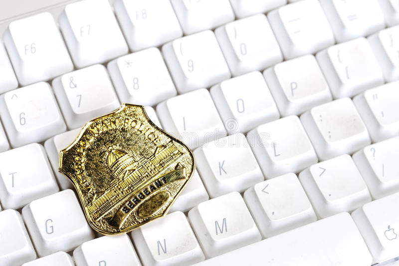 обеспеченность интернета стоковые изображения rf