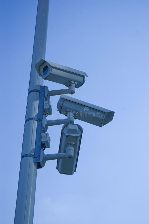 обеспеченность камеры стоковые изображения