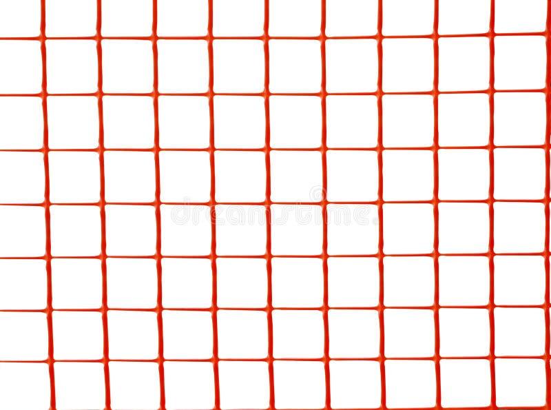 обеспеченность пластмассы плетения стоковая фотография rf