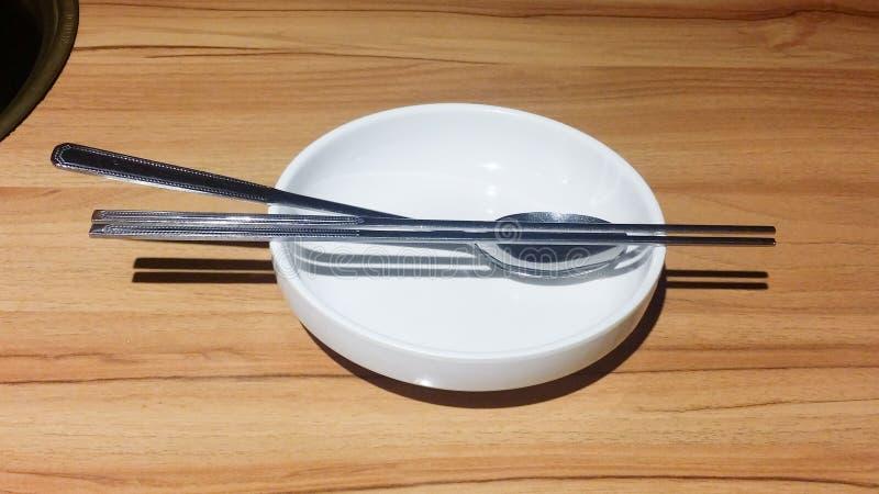 обед стоковое фото