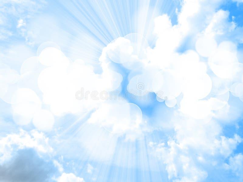 Облака бесплатная иллюстрация