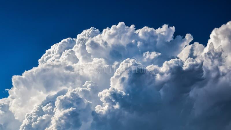 Облако, небо, дневное время, кумулюс