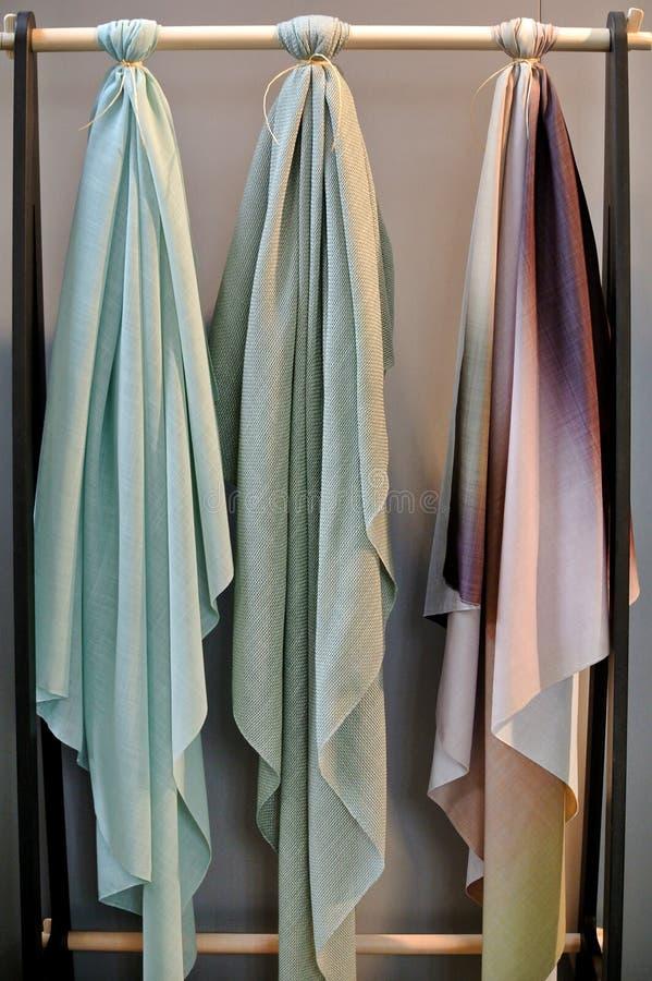 Обмылки ткани стоковое фото rf