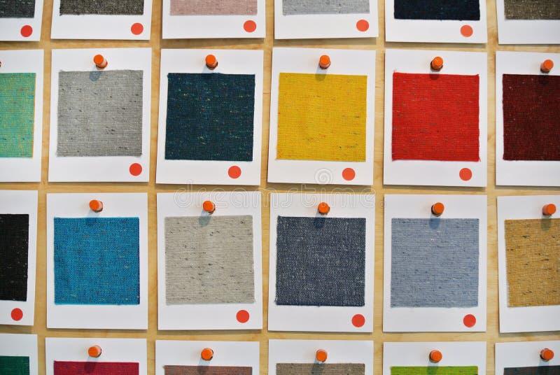 Обмылки ткани стоковые фотографии rf