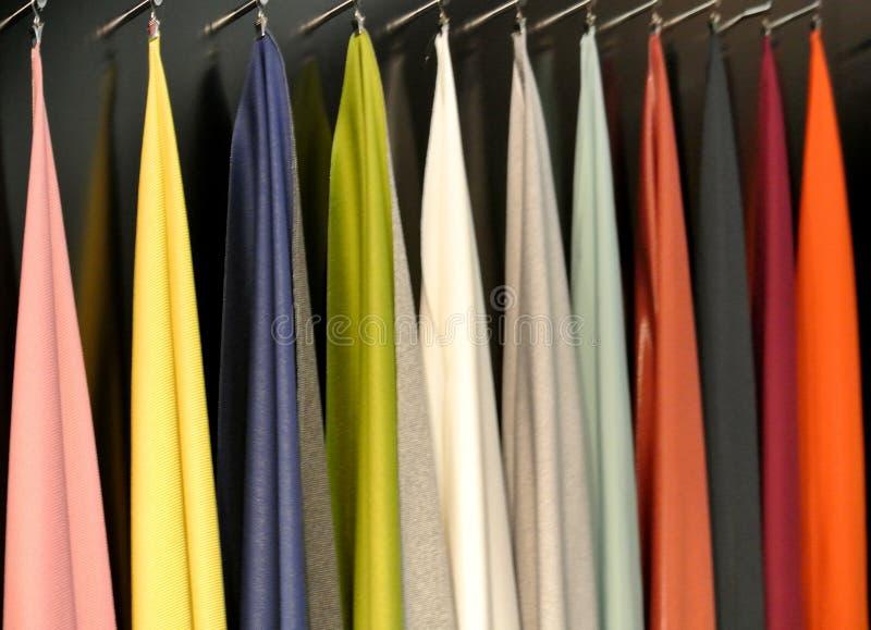 Обмылки ткани стоковая фотография