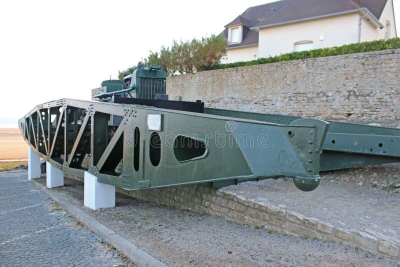 Обмылок войны моста пристани кита стоковое фото rf
