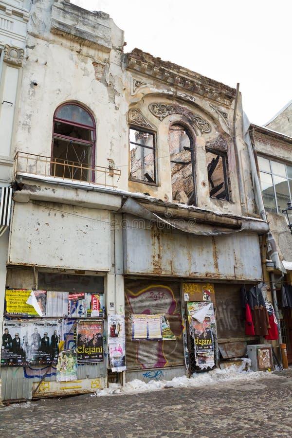 Обмылок здания стоковое изображение rf