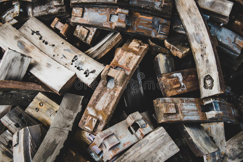 Обмылок утюга стоковые фотографии rf