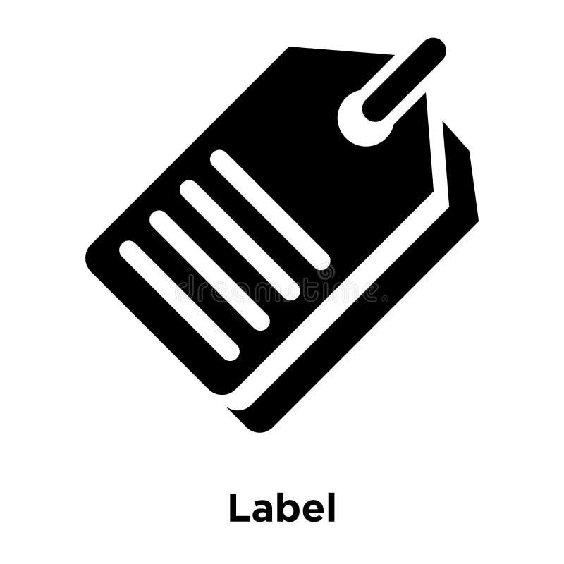 Обозначьте вектор значка изолированный на белой предпосылке, концепции логотипа  иллюстрация вектора