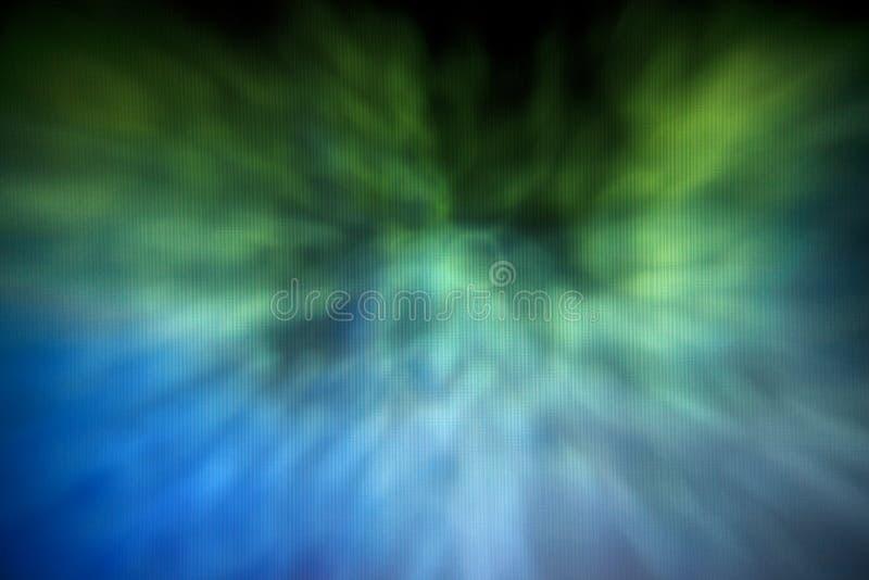 обои голубого зеленого цвета стоковое изображение rf