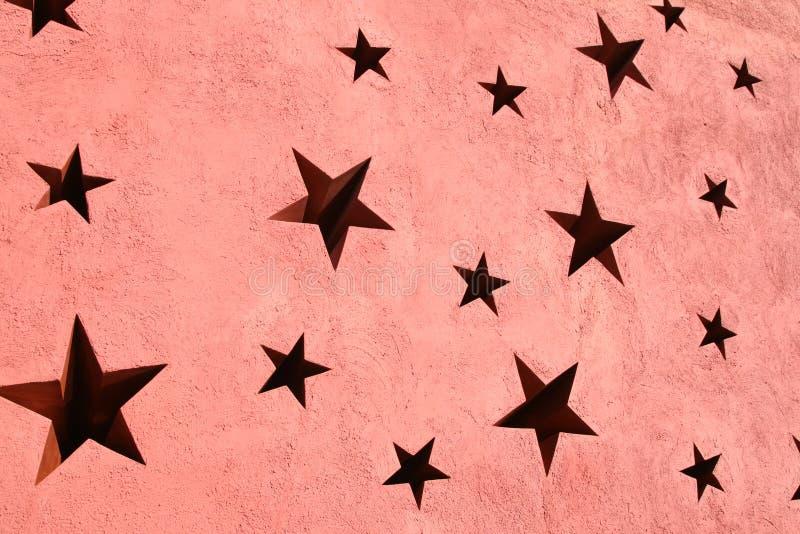обои звезды стоковые изображения