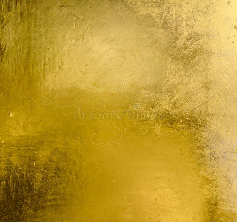 обои золота s цвета предпосылки стоковое изображение